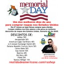 Crédito de $1000 - MEMORIAL DAY