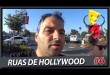 In-N-Out Burger + Ruas de Hollywood – RA NA E3 2015 (LOS ANGELES) – Parte 6