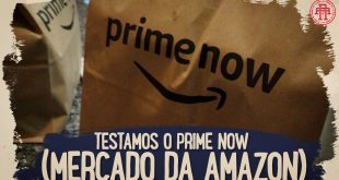 TESTAMOS O MERCADO DA AMAZON